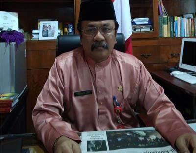 Kepala Dinas Kebudayaan Provinsi Riau, Yoserizal Zen