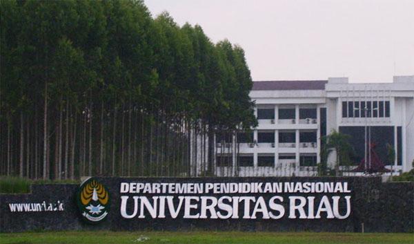 unri masuk 17 besar dari 50 perguruan terbaik indonesia 2016