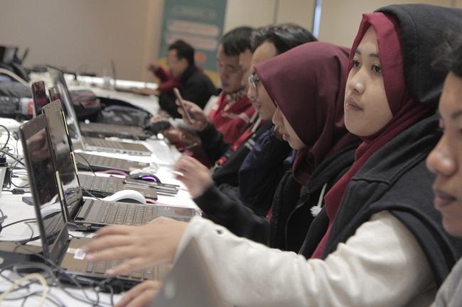 Lebih 1.000 perempuan mengikuti penajaman solusi dan persiapan penjurian terakhir