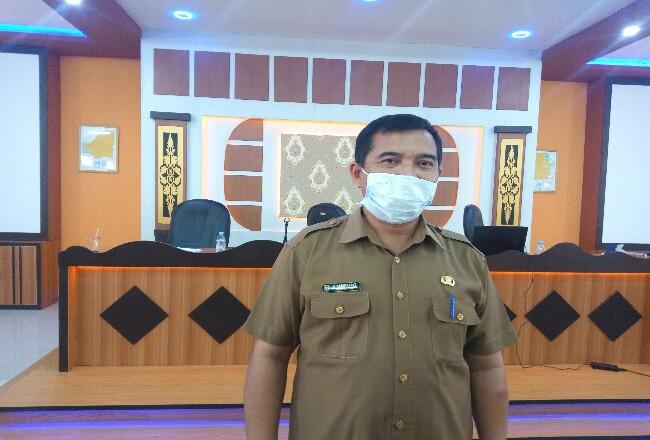 Kadisdikbud Rohil, HM Nur Hidayat SH