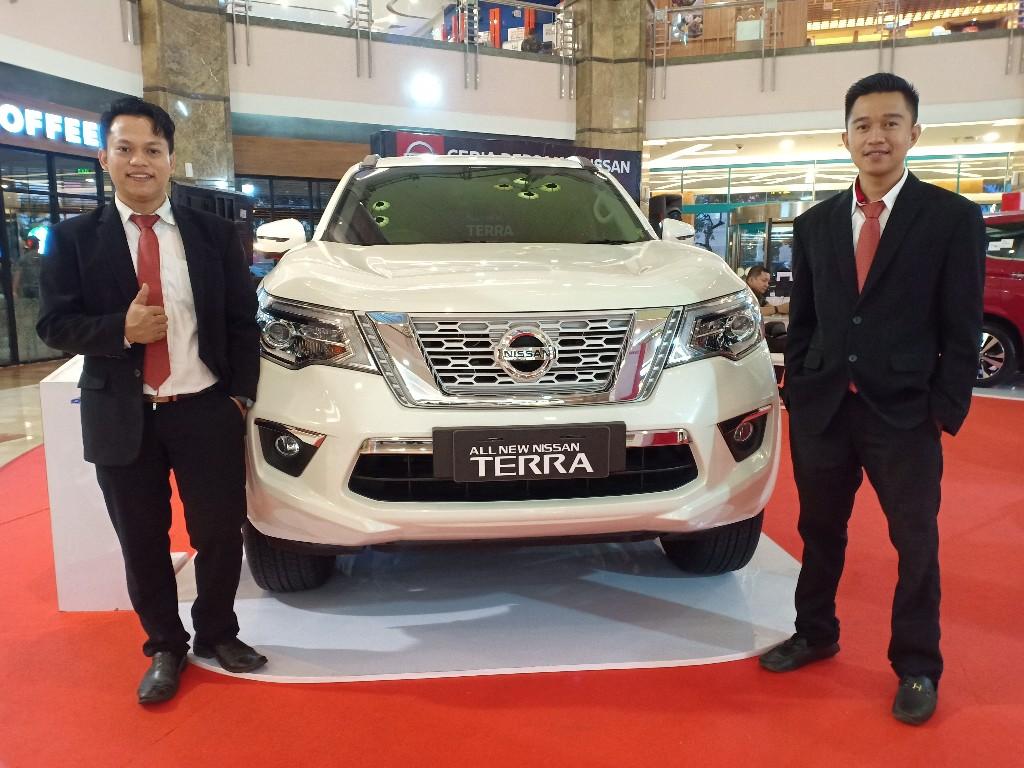 All New Terra hadir di Pekanbaru Auto Show