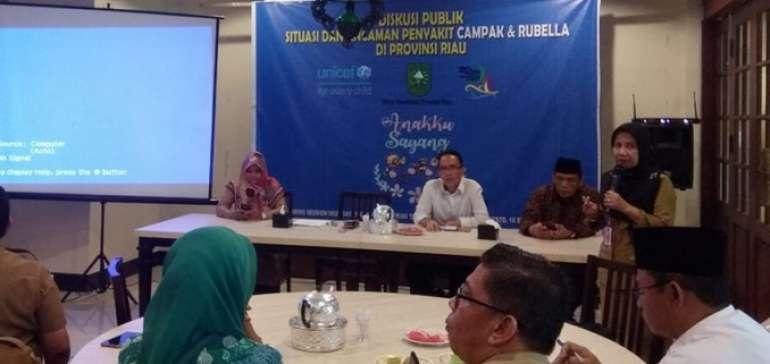 Foto : Antara Riau