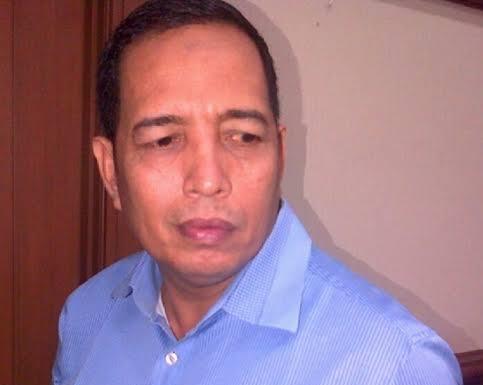 Anggota Komisi IV DPRD Riau, Asri Auzar