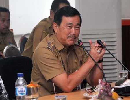 Wakil bupati Kuansing H Halim