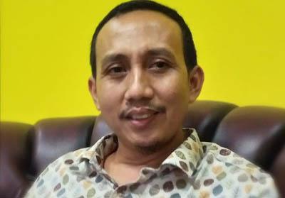 Wakil ketua sementara DPRD Inhu, Masyrullah