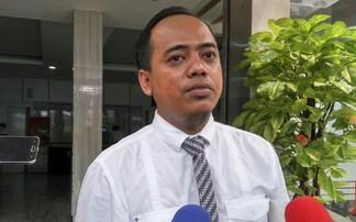 Ketua Umum Cyber Indonesia Muannas Alaidid. Foto: CNNIndonesia