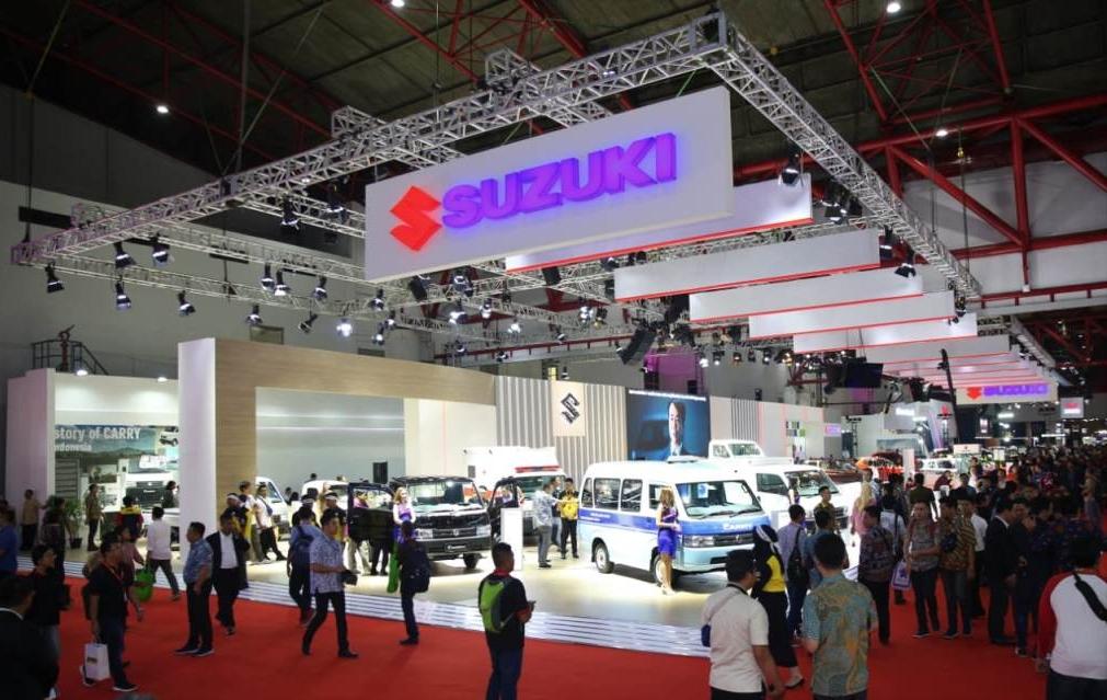 PT Suzuki Indomobil Sales berhasil meraih penjualan positif selama sebelas hari penyelenggaraan Telkomsel Indonesia International Motor Show (IIMS) 2019 yang berlangsung pada 25 April - 5 Mei yang lalu. PT SIS membukukan penjualan sebesar 1.350 unit dari berbagai macam tipe, dengan kontribusi terbesar berasal dari penjualan All New Ertiga dan New Carry Pick Up.