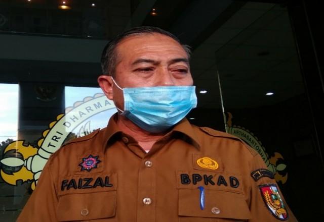 Kepala BPKAD Kota Pekanbaru, Syoffaizal
