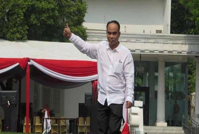 Ketua Umum Projo, Budi Arie Setiadi. Foto: CNNIndoensia