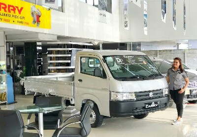 Promo menarik Suzuki di bulan Ramadan.