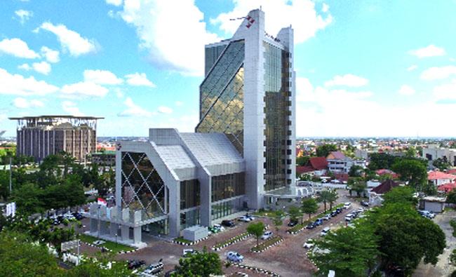 Bank Riau Kepri.