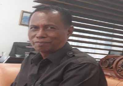 Ketua BK DPRD Kuansing Agus Samad
