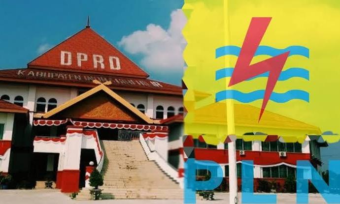 Anggota DPRD Inhil meminta PLN tinjau kemananan instalasi listrik di rumah-rumah warga guna cegah korsleting listrik.