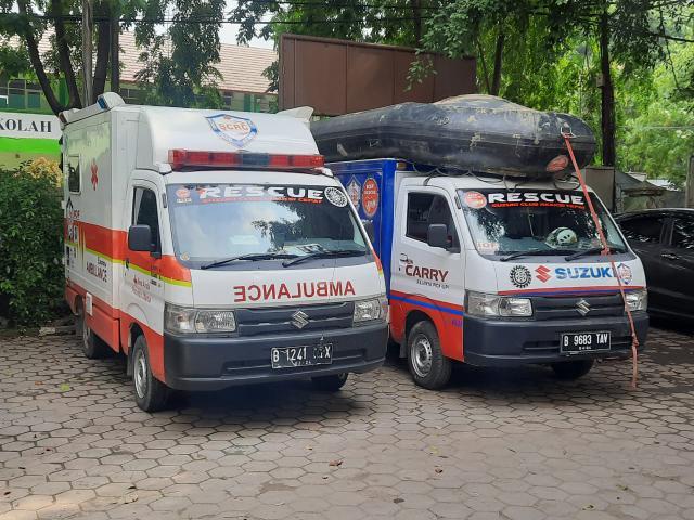 Dalam menjalankan fungsinya sebagai tim rescue bagi masyarakat, SCRC selalu berkoordinasi dengan BNPB dan Basarnas.