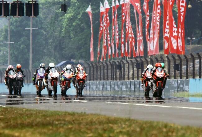 Seri ketiga Indonesia CBR Race Day 2019 digelar di Sentul International Circuit pada tanggal 6-8 Desember 2019.