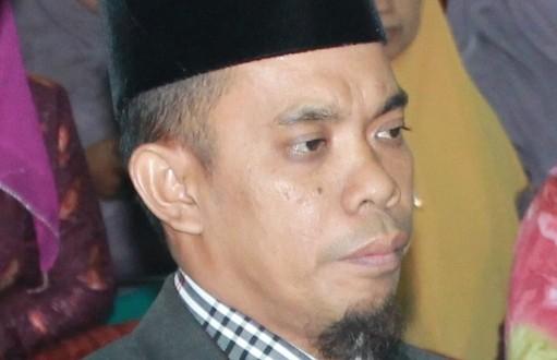 Dewan Pembina MUI Riau, Akbarizan