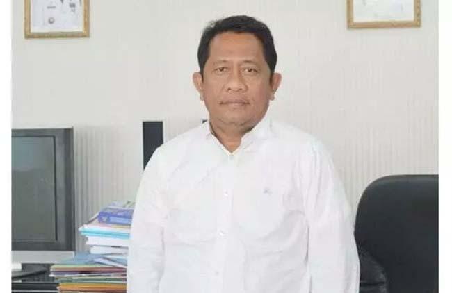 Sekretaris Daerah Provinsi (Sekdaprov) Riau Yan Prana Jaya Indra Rasyid