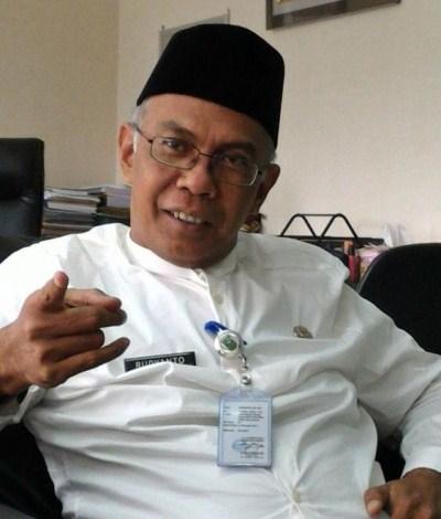 Kepala Dinas Pendidikan (Disdik) Riau, Rudyanto