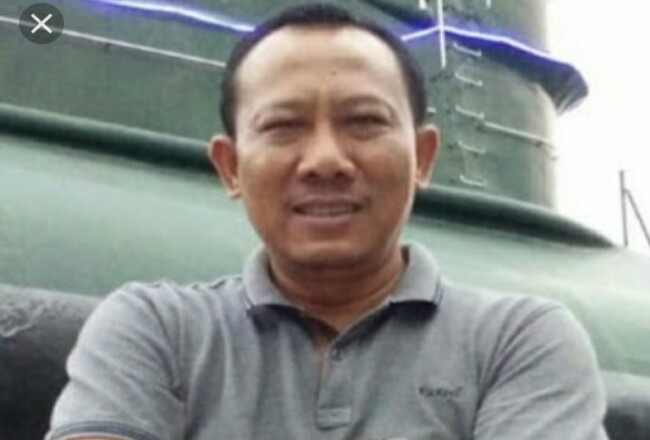 Kadiskes Rohul dr Bambang Triono