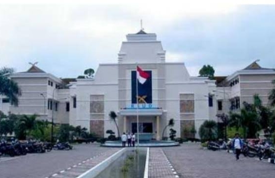 RSUD Kabupaten Kepulauan Meranti.