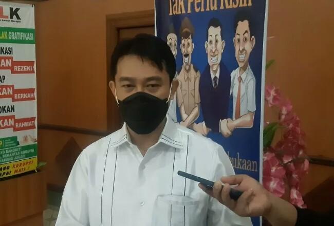 Wakil Ketua DPRD Riau Hardianto. Foto: Antara