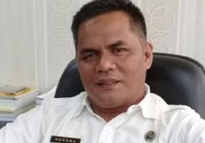 Kepala BPKAD Kuansing, Hendra