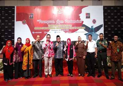 Forum Koordinasi Pencegahan Terorisme