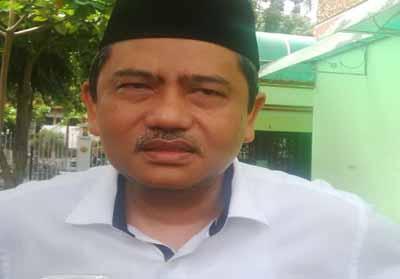 Sekdaprov Riau Ahmad Hijazi
