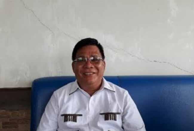 Anggota Komisi II DPRD Riau Marwan Yohanis. Foto: Antara