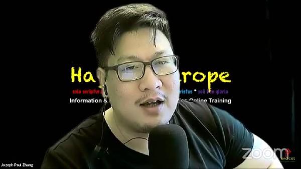 Jozeph Paul Zhang