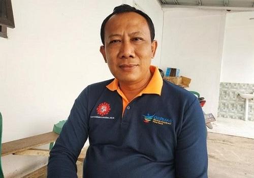 Kadiskes Rohul Bambang Triono