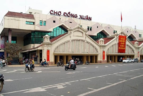 Kota Hanoi, Vietnam. FOTO: iStock