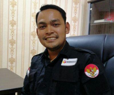 Ketua Badan Pengawas Pemilu (Bawaslu) Kepulauan Meranti, Samsurizal