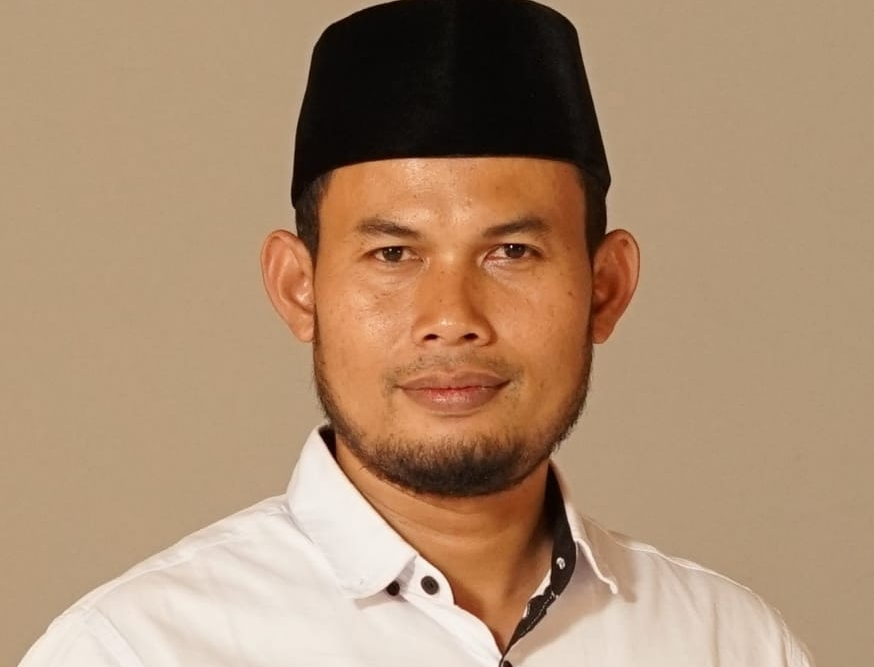 Ketua KPU Rohil Supriyanto SPI MSi.