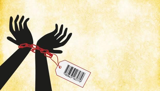 Ada THM di Pekanbaru diduga jadi lokasi human trafficking.