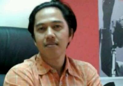 Khairul Ikhsan Chaniago