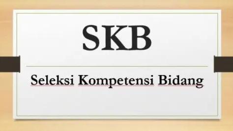 SKB CPNS.
