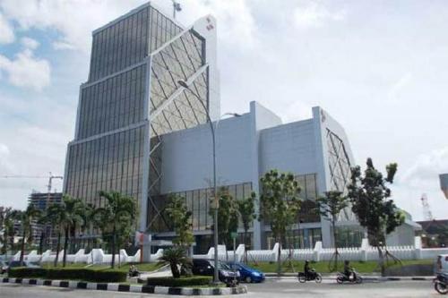 Gedung Bank Riau Kepri