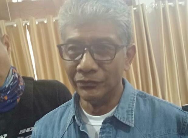 Kabid Penindakan dan Pemberantasan BNNP Riau Kombes Pol Iwan Eka Putra