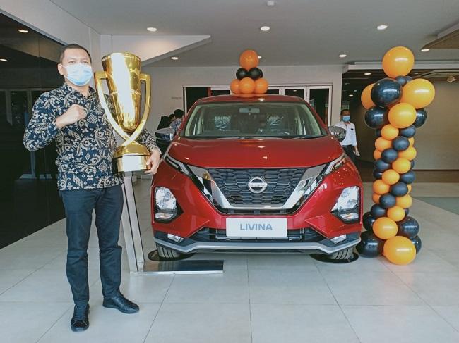 Rapor penjualan mobil di semester pertama 2020 secara wholesales