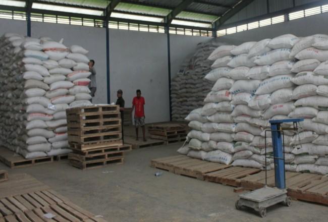 Bappebti menjalankan salah satu fungsinya yaitu pembinaan, antara lain dilakukan melalui pelatihan-pelatihan.