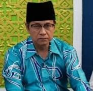 Dr H Syafriadi, SH, MH