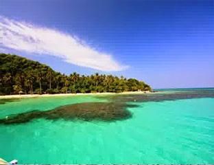 Tingkat Kunjungan Wisatawan Pulau Jemur Setiap Pekan Meningkat