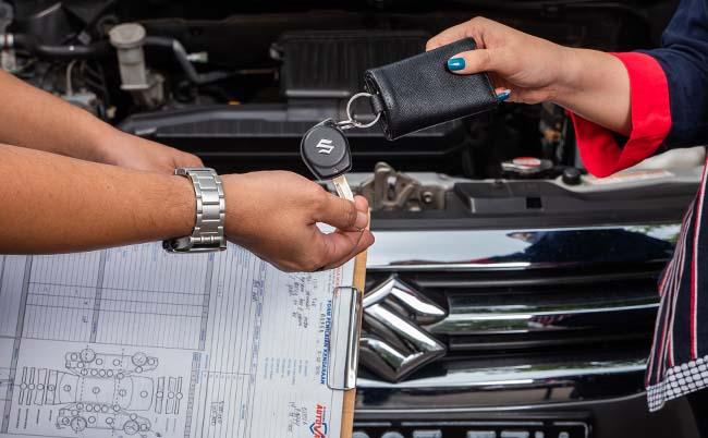 Pada periode bulan Oktober-November, Auto Value menerima tukar tambah untuk semua merek mobil penumpang dengan tahun produksi antara 2011–2019.