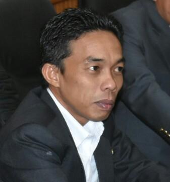 Indrawan Sukmana