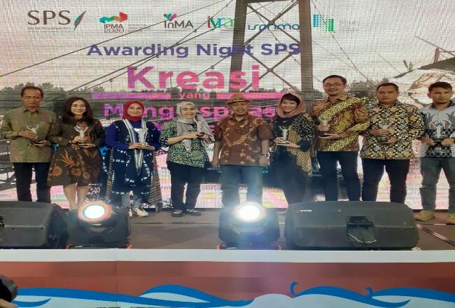 PT Riau Andalan Pulp and Paper (RAPP) menyabet gelar bergengsi pada ajang puncak apresiasi bagi para pegiat media yang diselenggarakan oleh Serikat Perusahaan Pers (SPS).