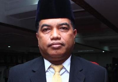 Kepala Dinas Pendidikan (Disdik) Kota Pekanbaru, Abdul Jamal