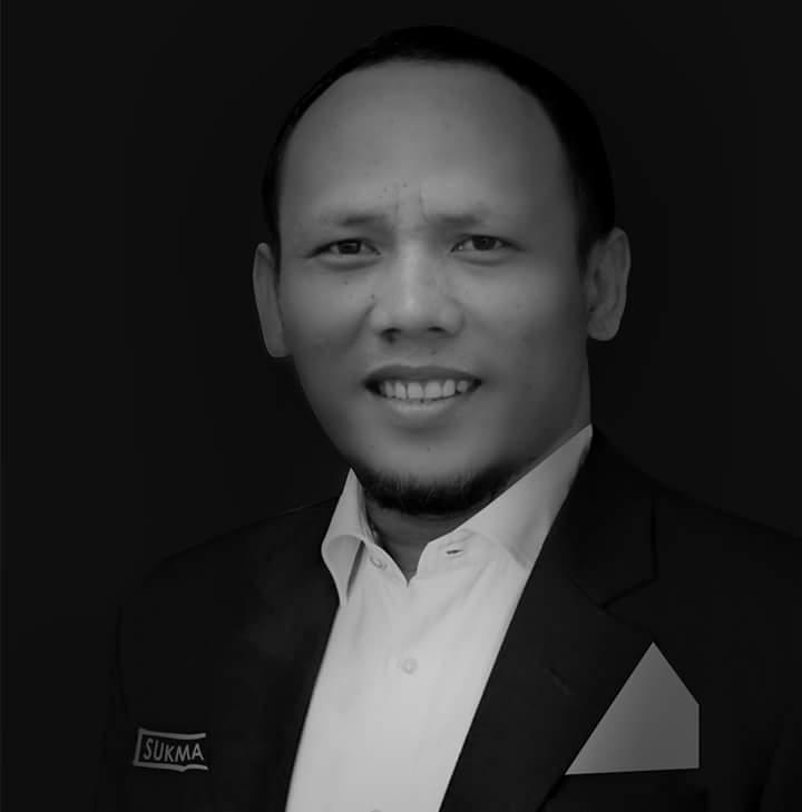 Sukma Irawan Auzar
