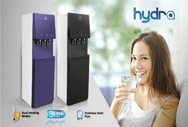 Dispenser hybrid PWC 778.