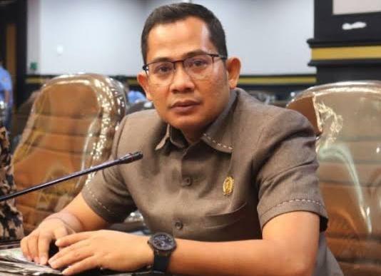 Anggota Komisi II DPRD Kota Pekanbaru, Munawar Syahputra.